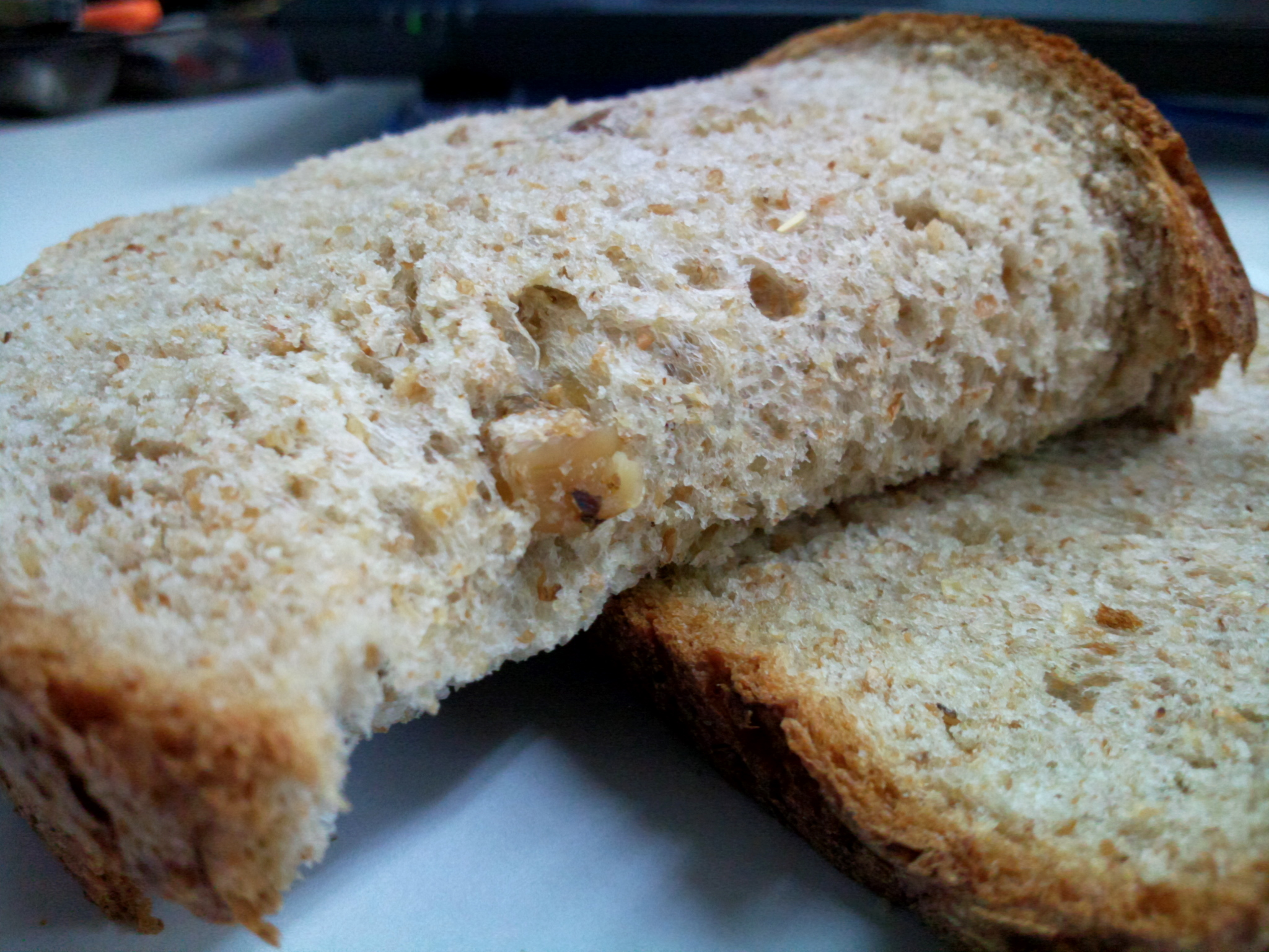 banana nut bread recipe for bread machine